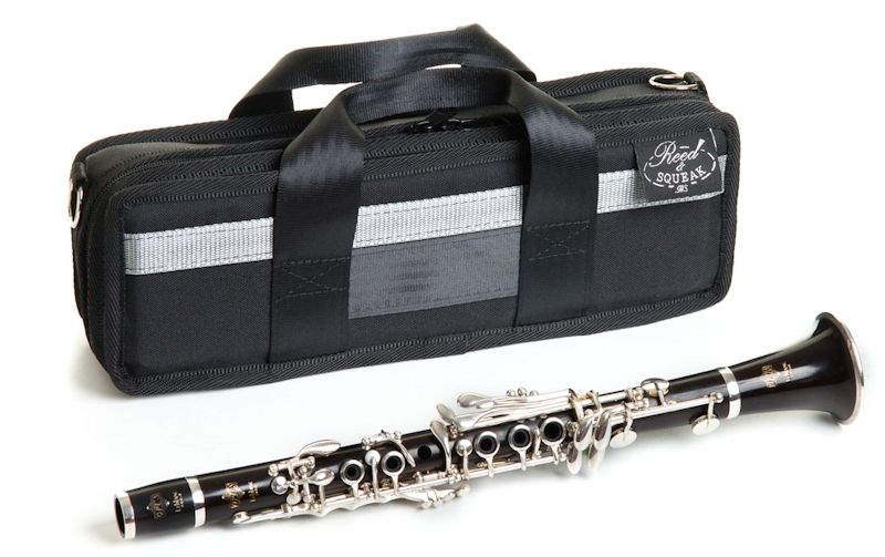 Reed and Squeak clarinet case