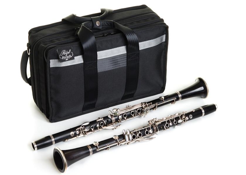 clarinet case